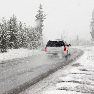 7 Winter Weather Driving Tips That Could Save Your Life