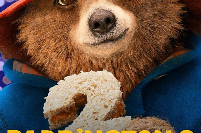 Paddington 2 opens in theaters TODAY (+ $50 Gift Card Giveaway & more)