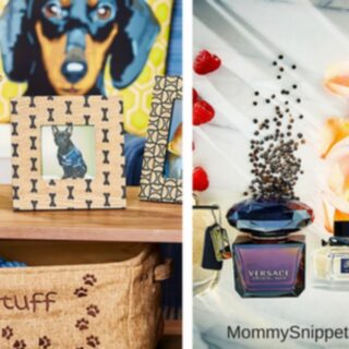 The perfect gift for THAT mom : Great gift ideas for every mom on your list.
