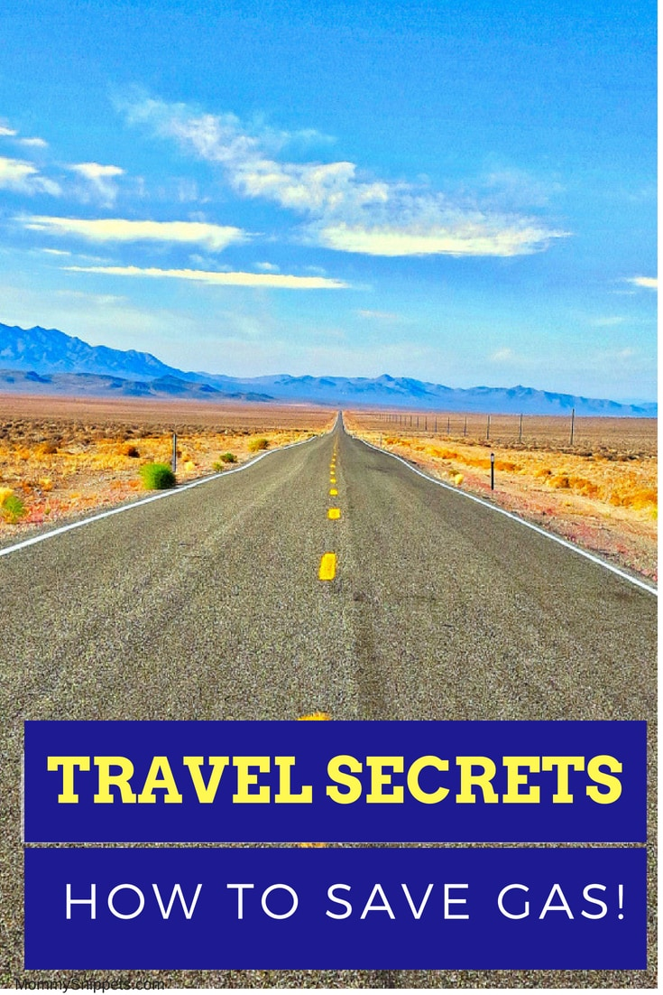 Travel Secrets! Save Money on Gas With these Road Trip Planners_ MommySnippets.com