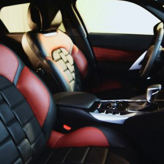 Find The Perfect Car Seat Covers Is A CINCH!