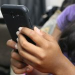5 tips to remember when you get your child a phone.