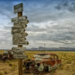 Best Summer Road Trip Idea: Drive Historic Route 66