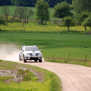 The 7 SUVs with the Best Gas Mileage