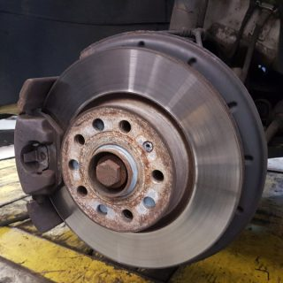 Everything Important You Need to Know About your Vehicle's Brakes