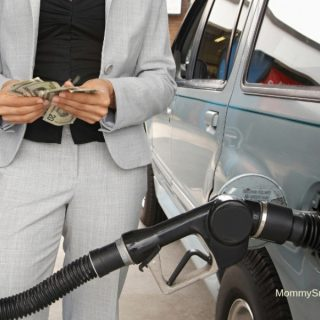 How to get better gas mileage from your SUV