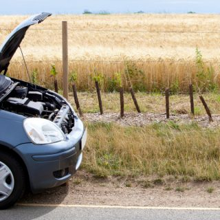 5 Bad Habits That Are Terrible For Your Car