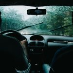 10 ways to drive safely when it's raining