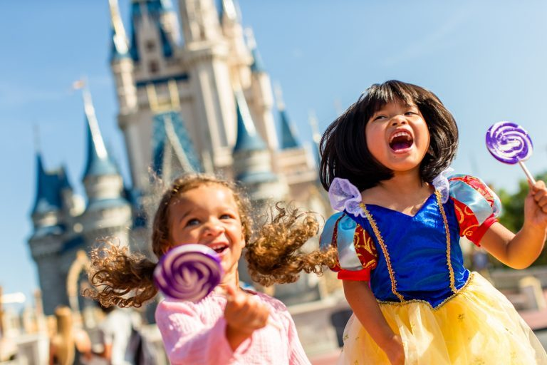 The Time To Plan Your Disney Vacation Is Now!
