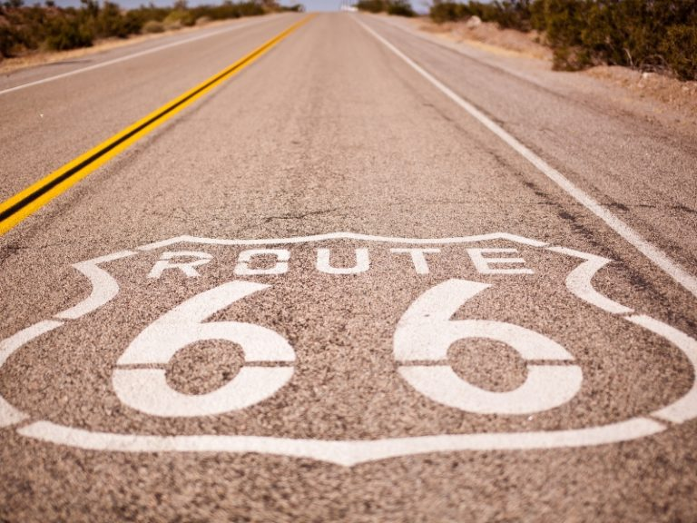 Route 66 attractions you shouldn't miss in Texas