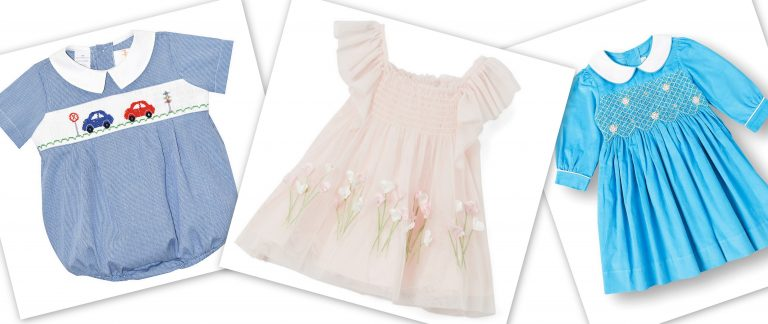 Affordable baby essentials for a sweet prince and princess