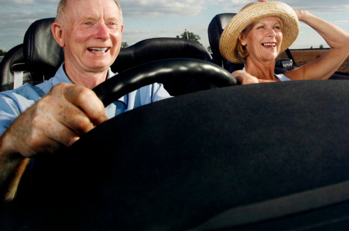 How to pick the right car for an elderly loved one