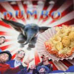"""Bring Dumbo to your home screen today (+ Dumbo inspired """"Surprise"""" Pops and a Giveaway!)"""
