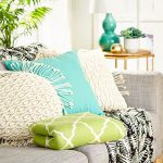 Inexpensive and easy ways to spruce up a room