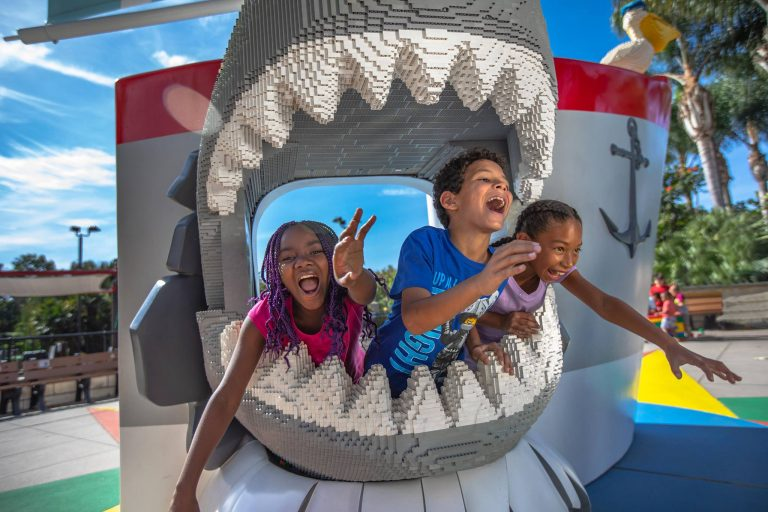 The Best Family-Friendly Places to visit in San Diego, California