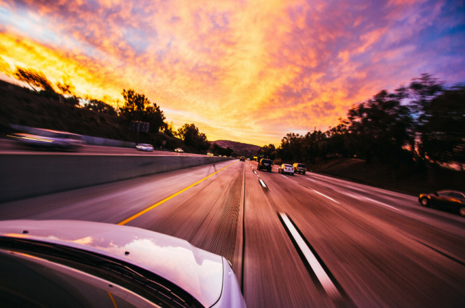 The best tips to stay alert while driving