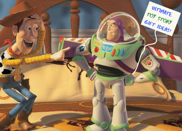 The best gift guide for Toy Story fans