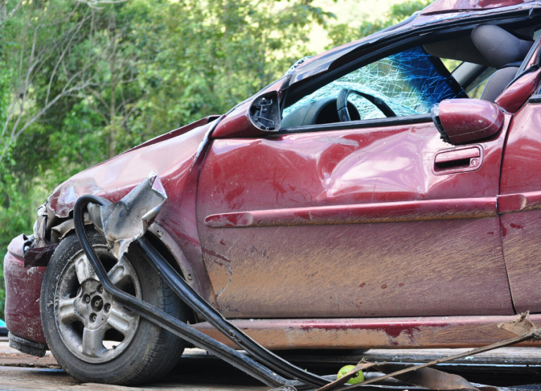 Simple tips to help avoid car accidents