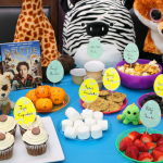 Make memories with the best Dolittle themed celebration