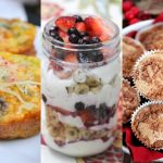 50 Easy Breakfast Ideas One Can Make In Under 20 Minutes.
