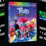 Practical Life lessons from the Trolls World Tour Characters (+ Fun Crafts and Treats)