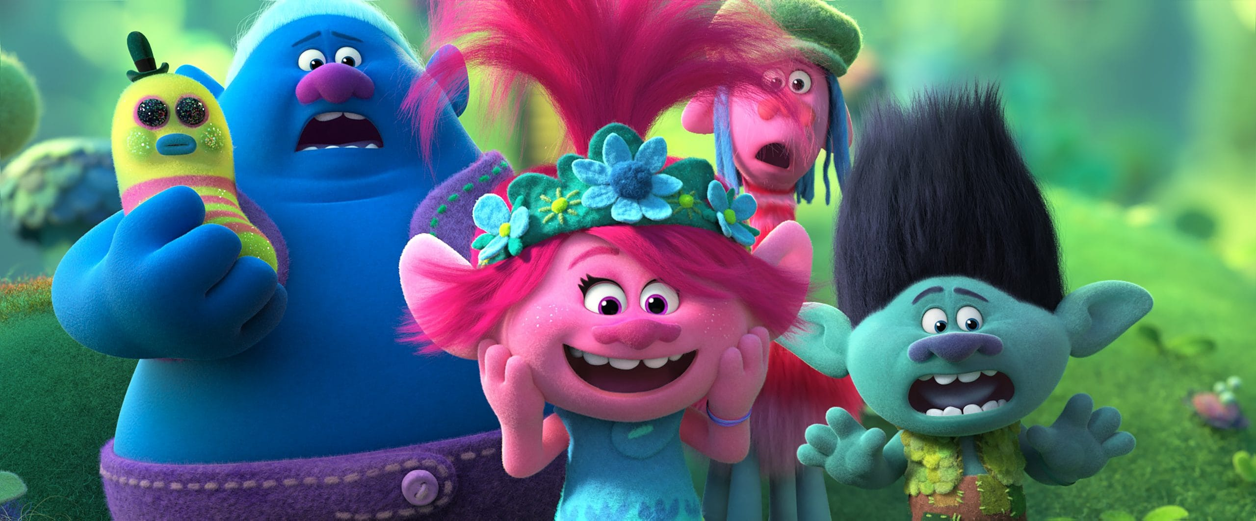 Practical Life Lessons From The Trolls World Tour Characters