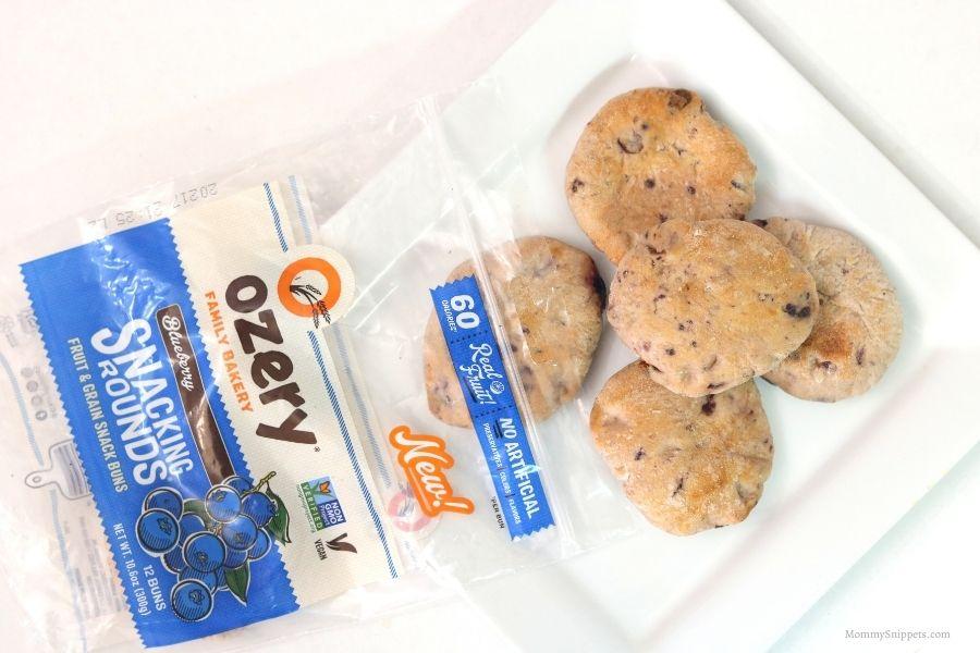 creative after school snack idea