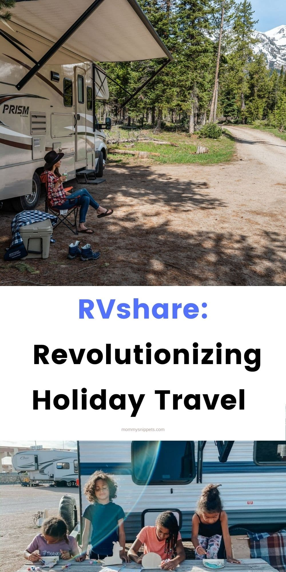 RVshare is revolutionizing holiday travel this year- MommySnippets.com