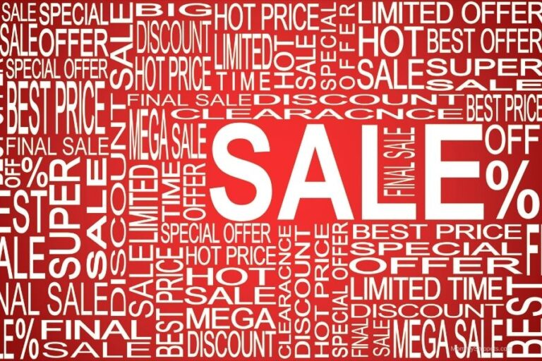 My Favorite Cyber Deals and Holiday Sales