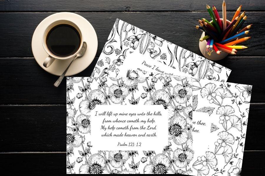 Uplifting Bible Verses to Encourage Your Spirit