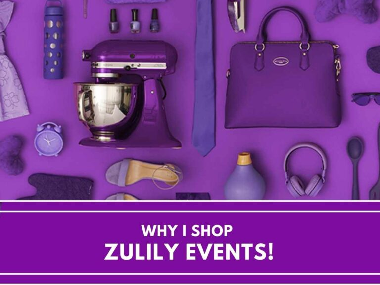 The One Reason You Need to Check Out Zulily Events!